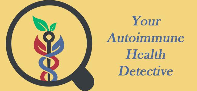 Autoimmune Health Solutions Logo